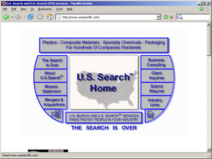 US Search Screen Cap